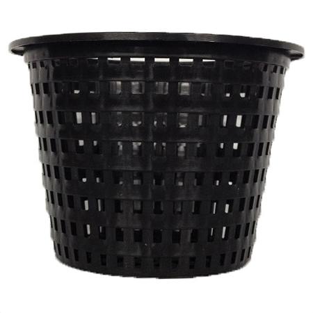 14cm Round Mesh Basket Isabella S Hydroponic Nursery