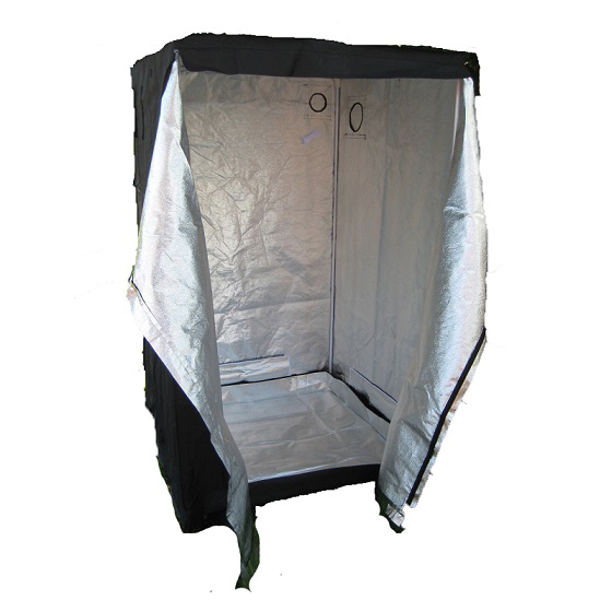 1.5×1.5×2.15m Gardis Tent  sc 1 st  Isabellau0027s Hydroponic Nursery and Garden Centre & Jungle Grow Tent 1.2x1.2x2.0 - Oakabella Pty Ltd Trading as ...
