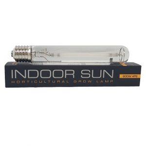 600w HPS Indoor Sun Lamp