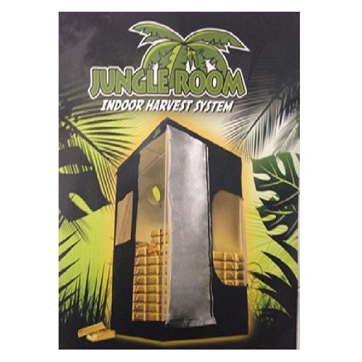 2x2x2m Jungle Room Tent  sc 1 st  Isabellau0027s Hydroponic Nursery and Garden Centre & Jungle Grow Tent 1.2x1.2x2.0 - Oakabella Pty Ltd Trading as ...